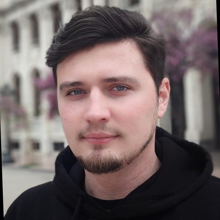 Aleksei Kulikov