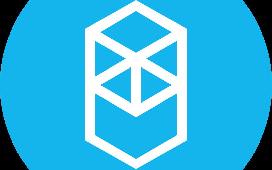 Fantom FTM Logo | The Giving Block