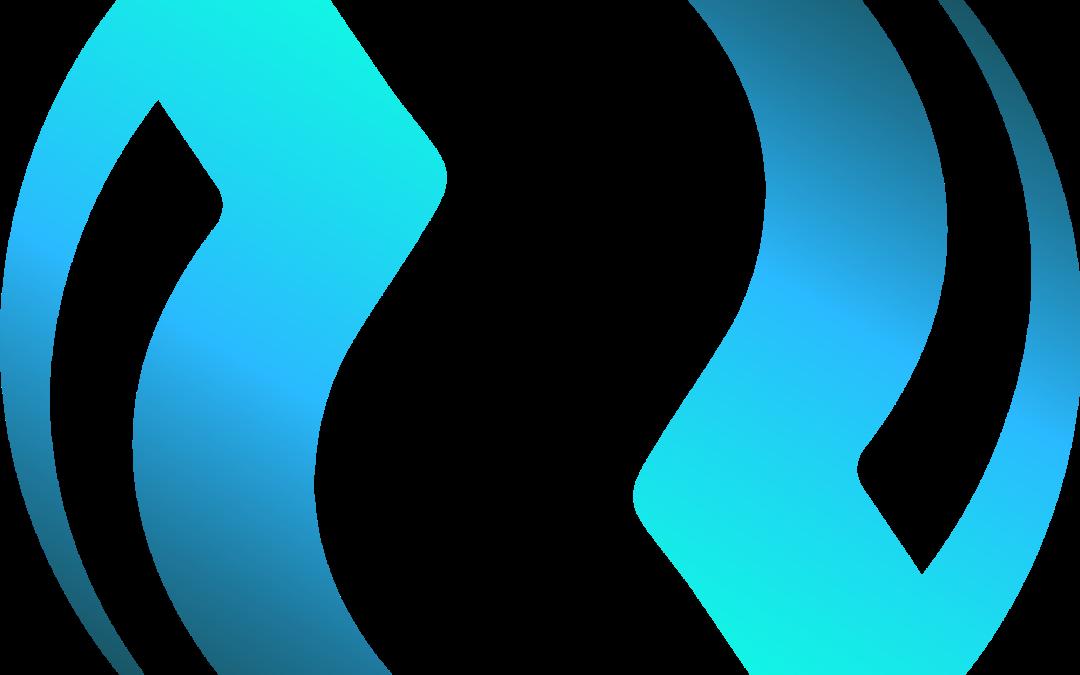 Injective Protocol INJ Logo | The Giving Block