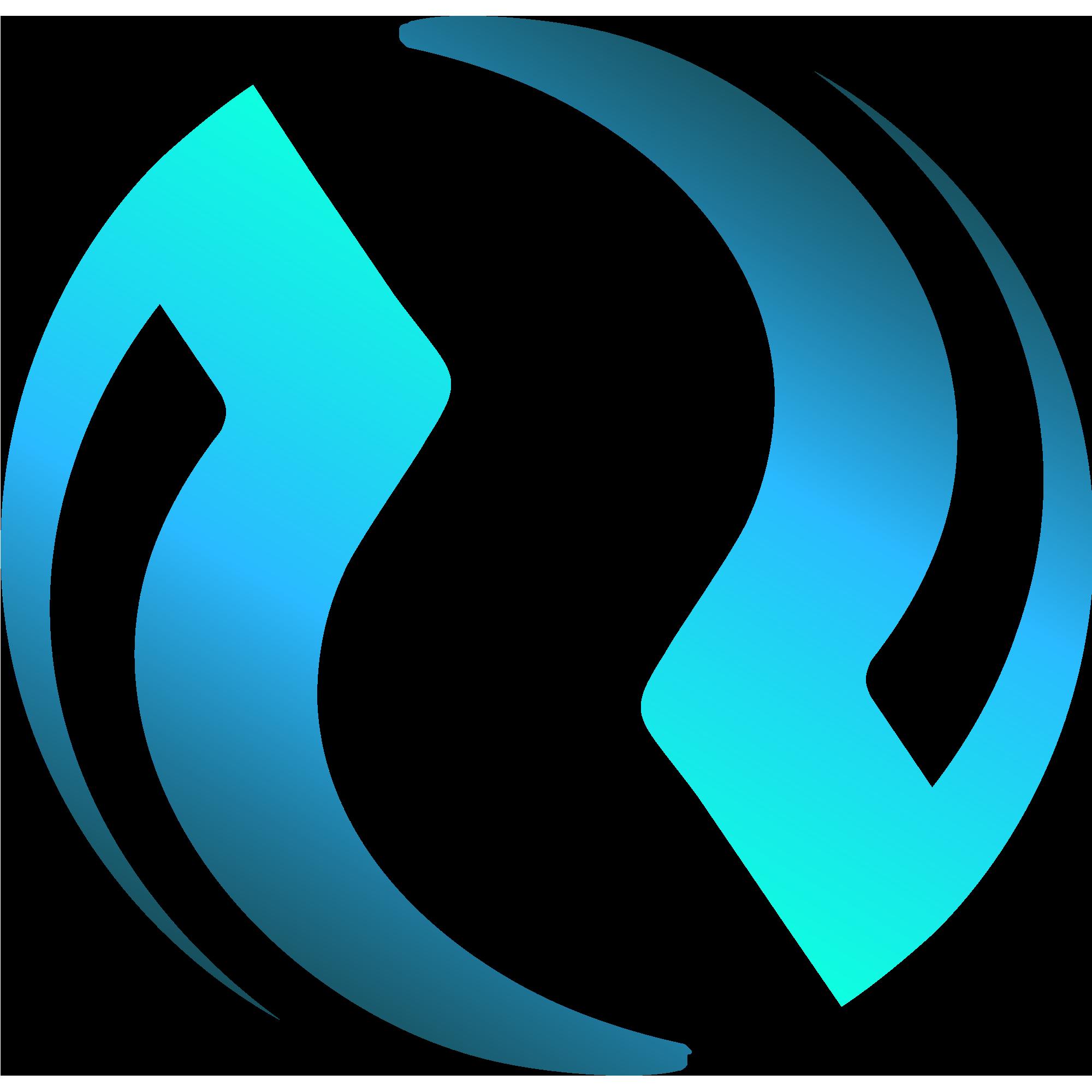 Injective Protocol INJ Logo   The Giving Block