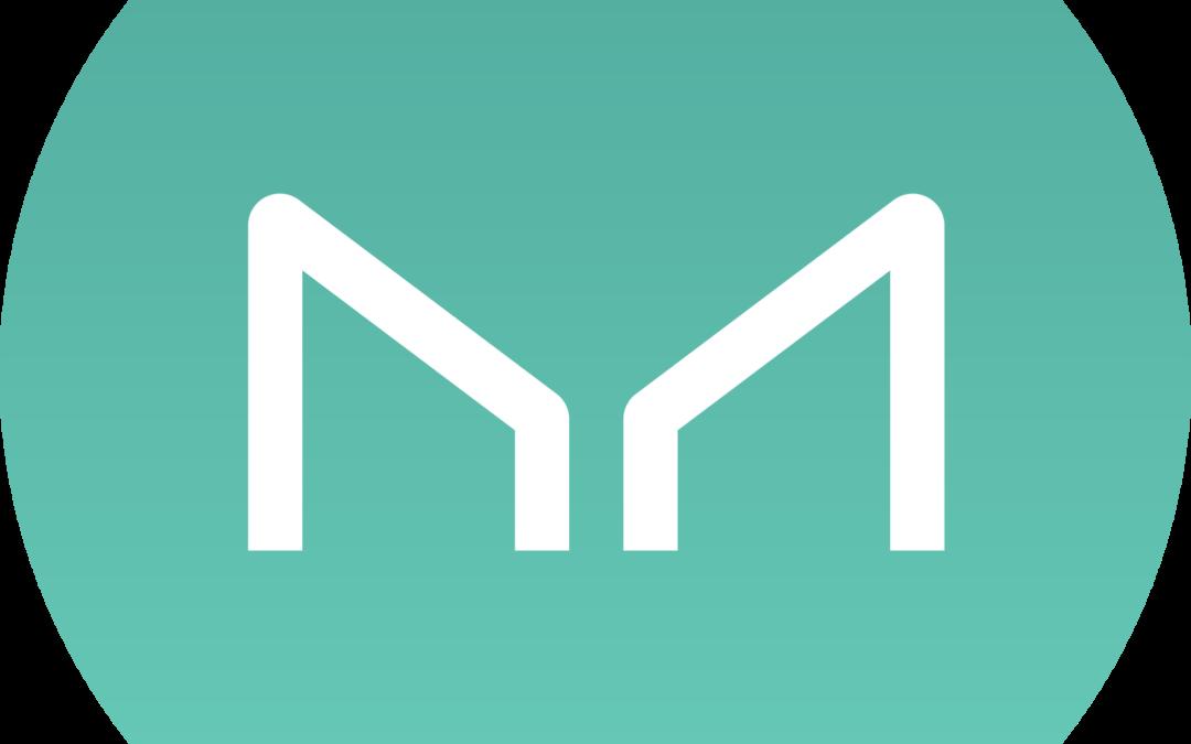 Maker MKR Logo | The Giving Block