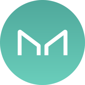 Maker MKR Logo   The Giving Block