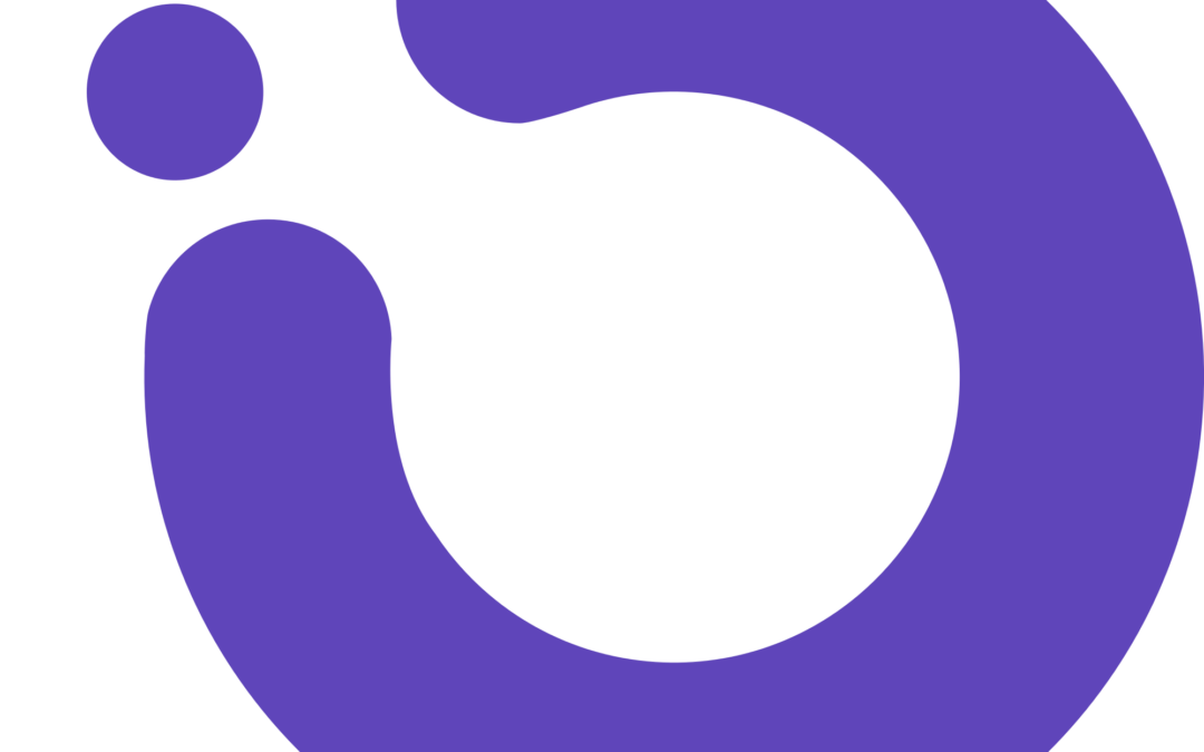 Orchid OXT Logo | The Giving Block