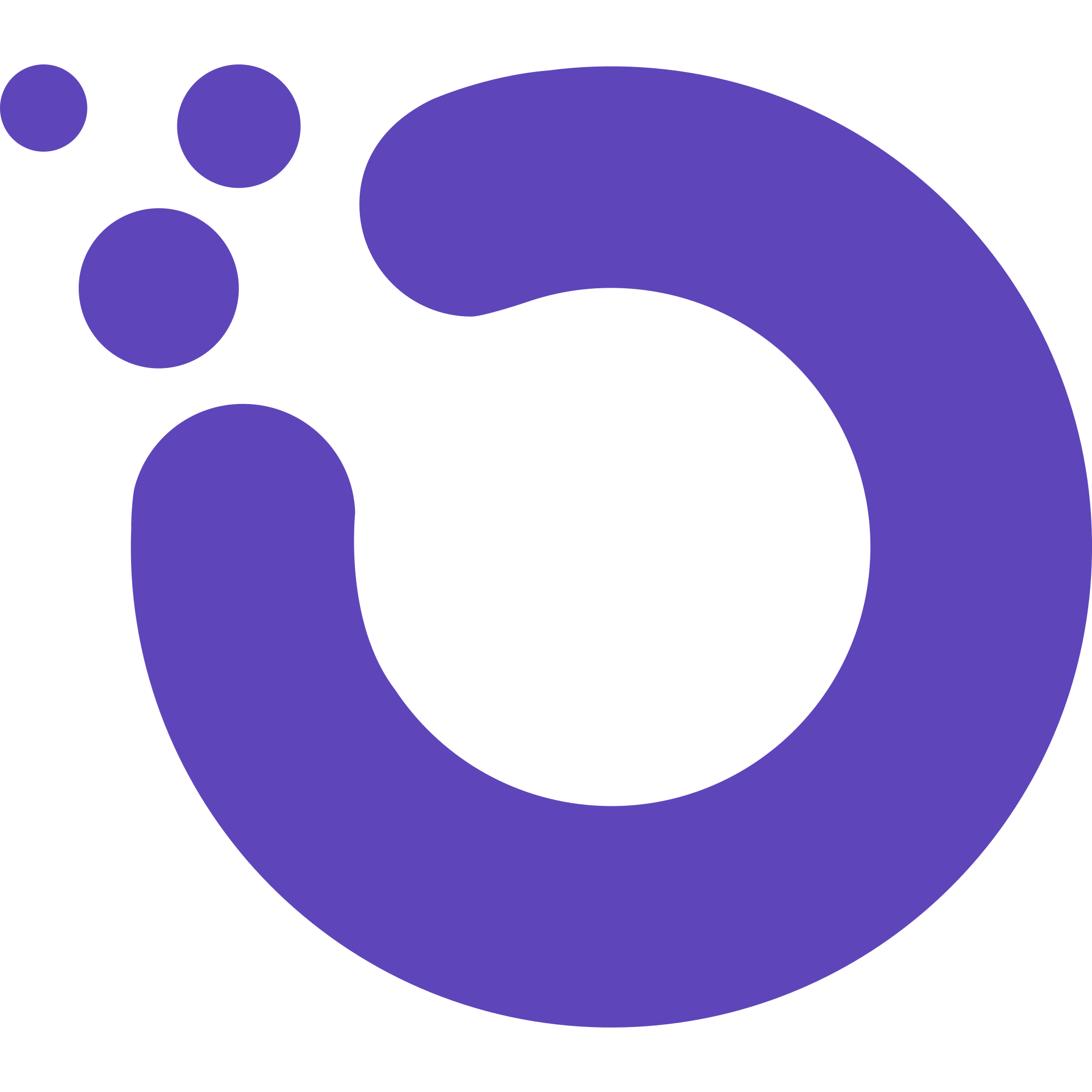 Orchid OXT Logo   The Giving Block