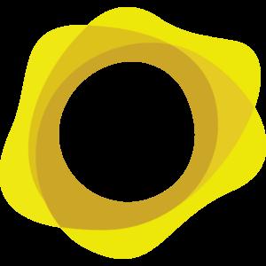 Pax Gold PAXG Logo   The Giving Block