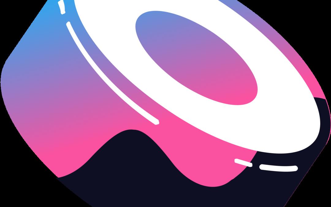 SushiSwap SUSHI Logo | The Giving Block