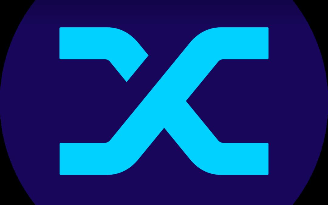 Synthetix SNX Logo | The Giving Block