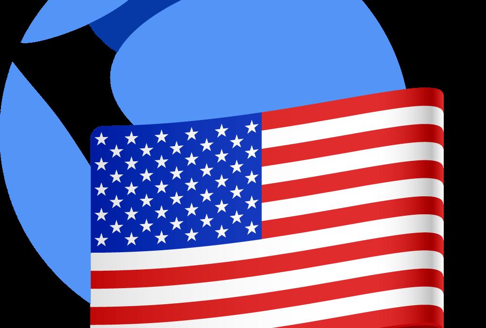 TerraUSD UST Logo | The Giving Block