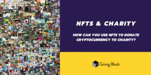 NFTs & Charity