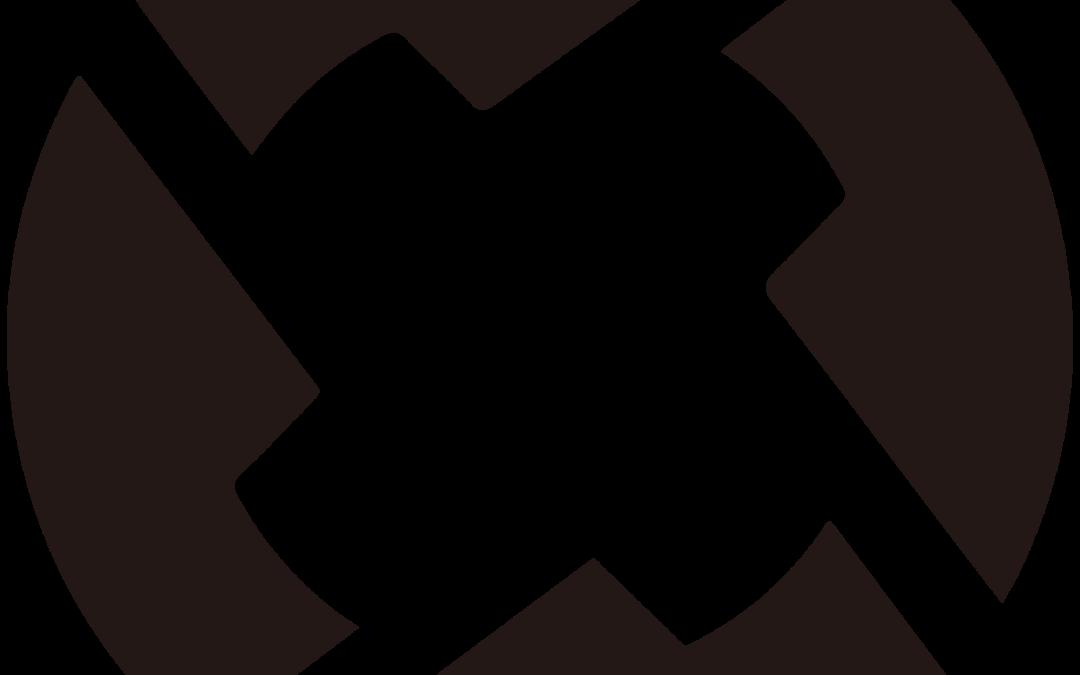0x ZRX Logo | The Giving Block