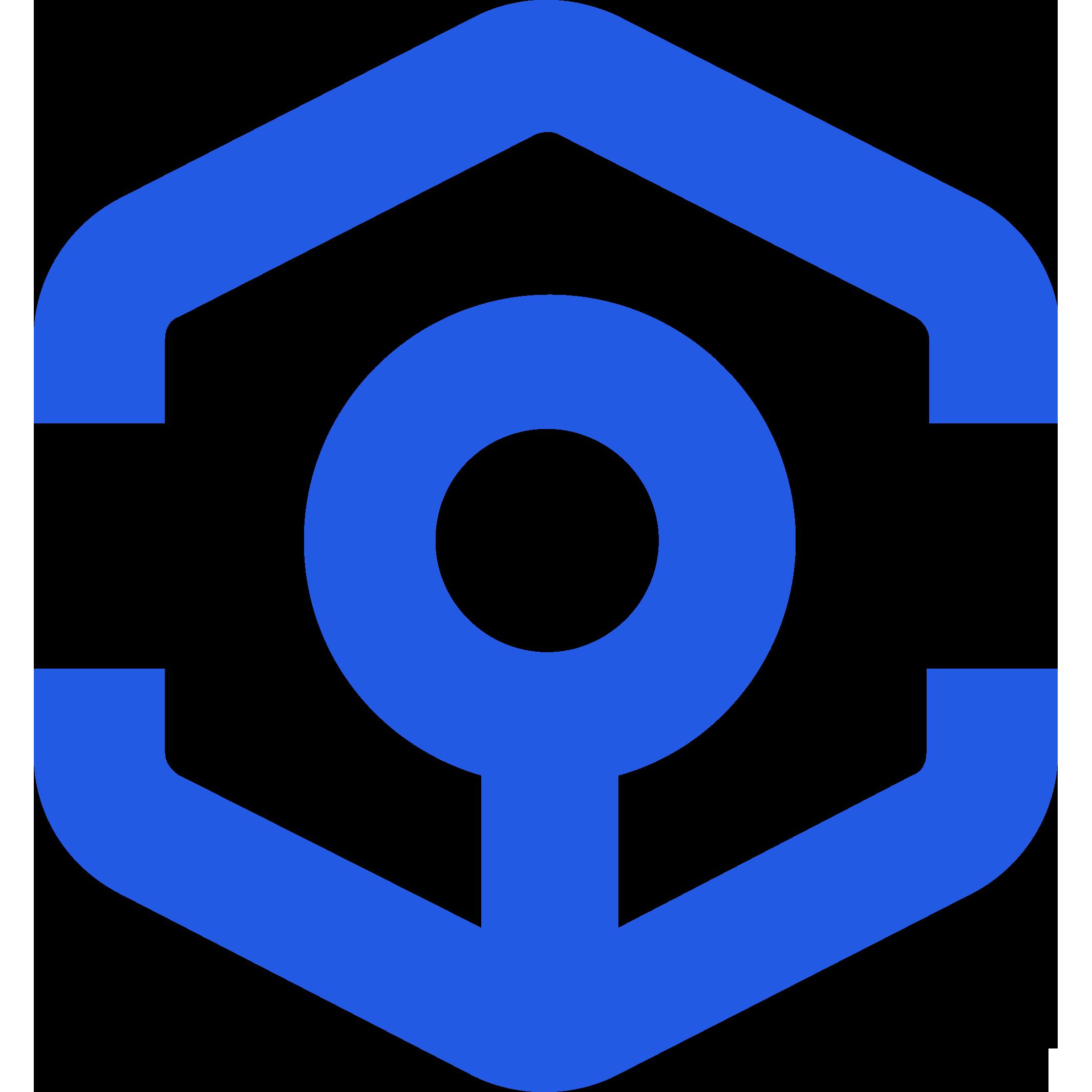 Ankr Network ANKR Logo   The Giving Block