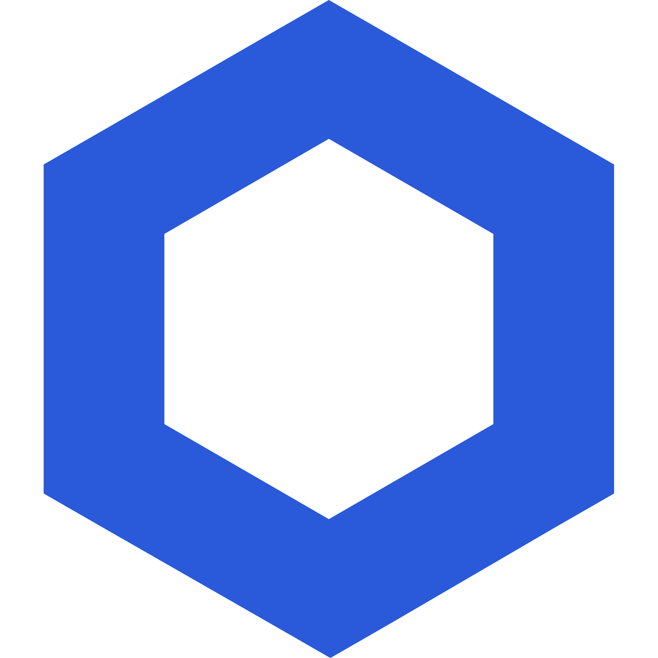 ChainLink LINK Logo | The Giving Block