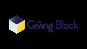 Logo The Giving Block 1080 x 1920