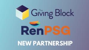 TGB Ren PSG Partnership