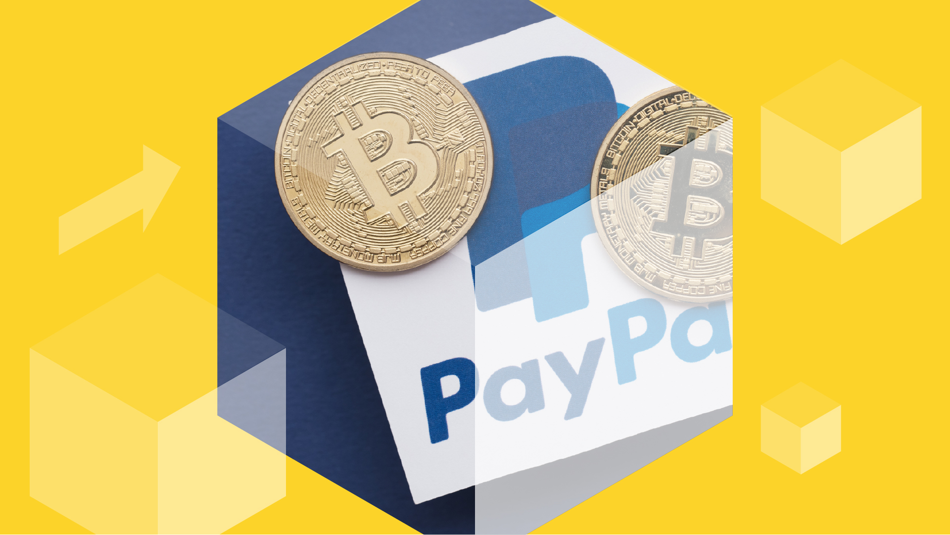 Cryptocurrency Goes Mainstream with PayPal | The Giving Block