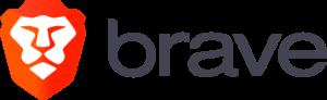 Brave Horizontal Logo
