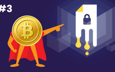 10 Days of Cryptocurrency Donations – #3: Wikileaks Saved By Bitcoin Donations