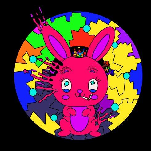 trippy-bunny-nft-logo